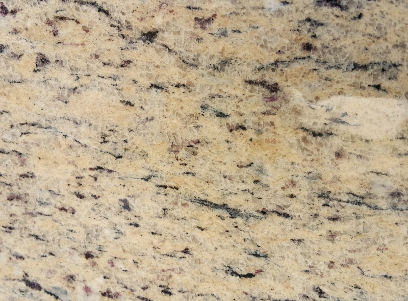 Giallo Ornamental (Prefab)